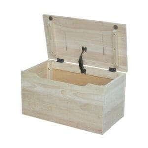 Storage Benches & Chests