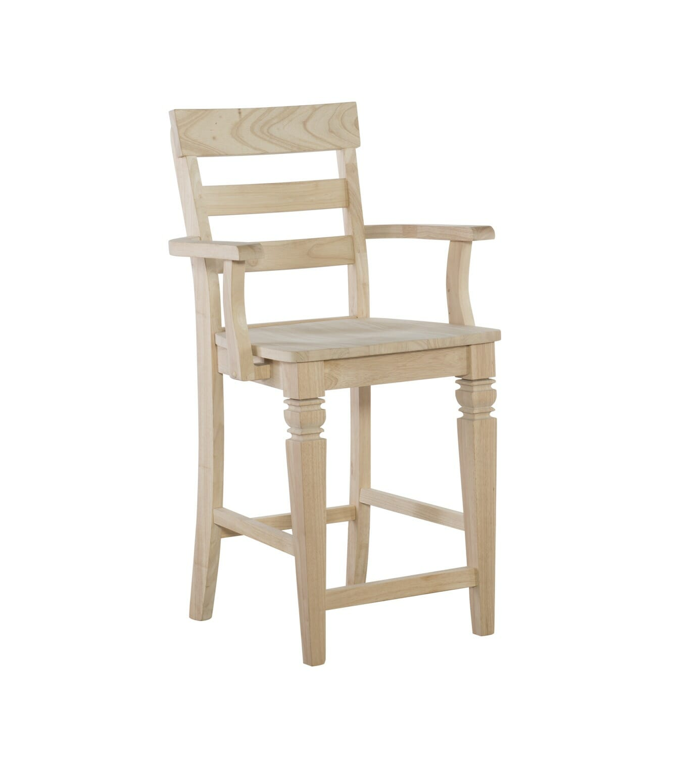 Stools with Arms