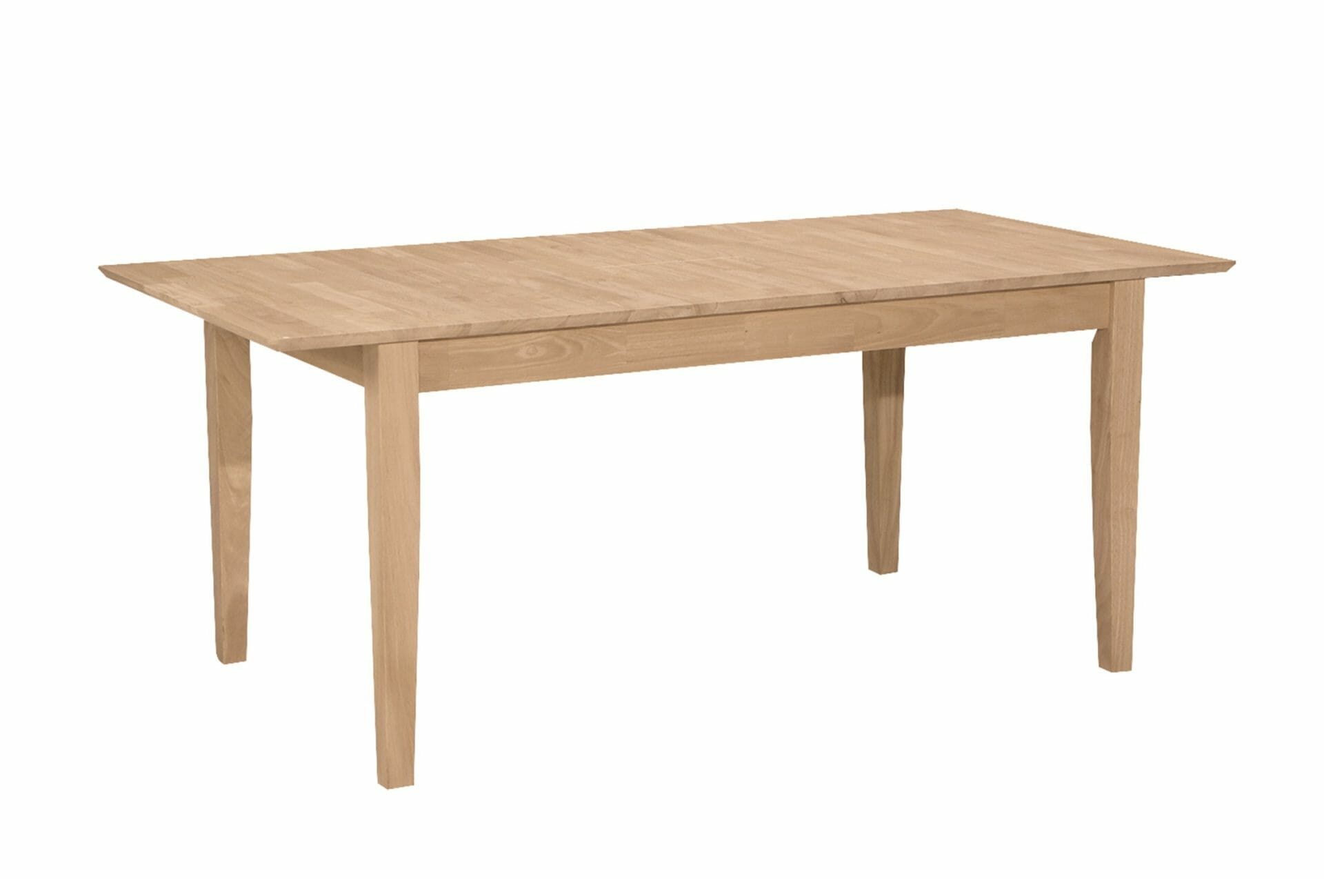 Extension Table
